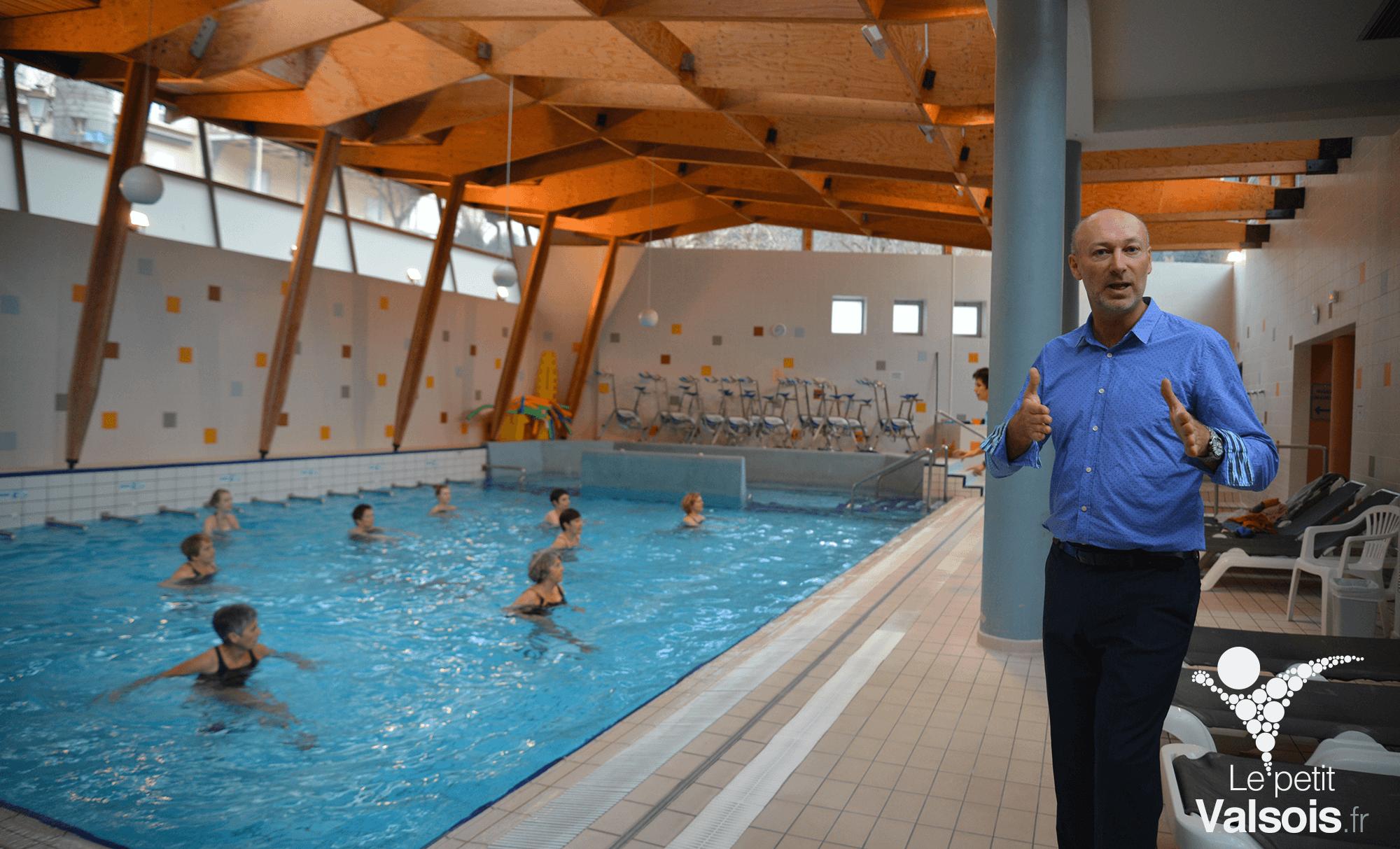 Thermes de vals les bains lancement de la saison 2016 for Les bains de