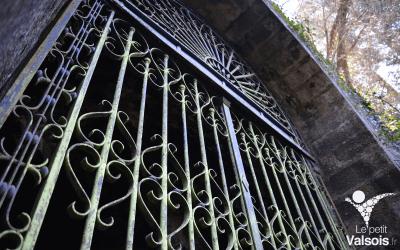 La source Dominique à Vals-les-Bains