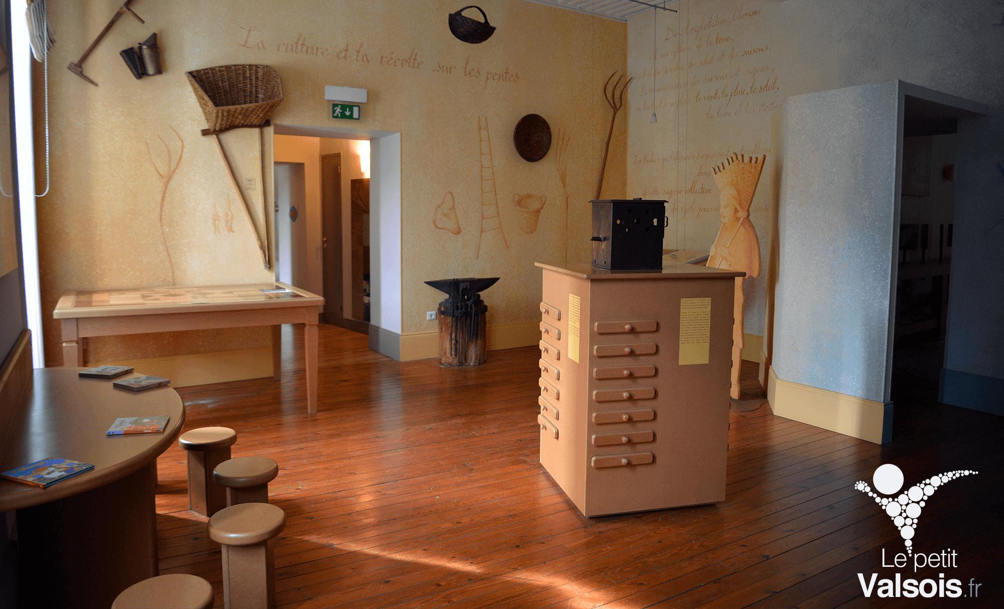 espace ludique maison champanhet