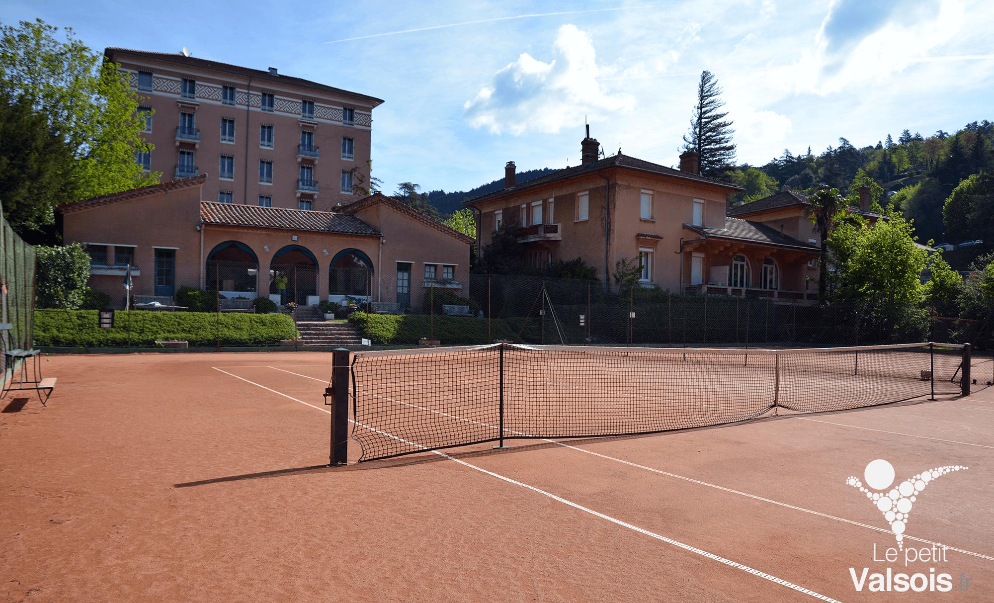 Tennis Club de Vals-les-Bains
