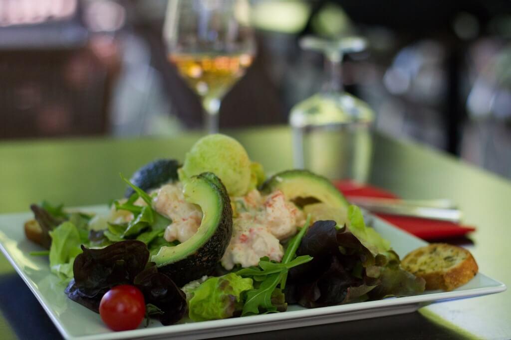 Salade beatrix