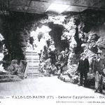 La Galerie égyptienne
