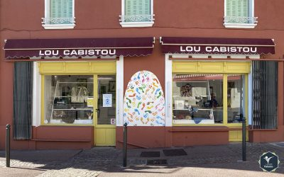 Lou Cabistou