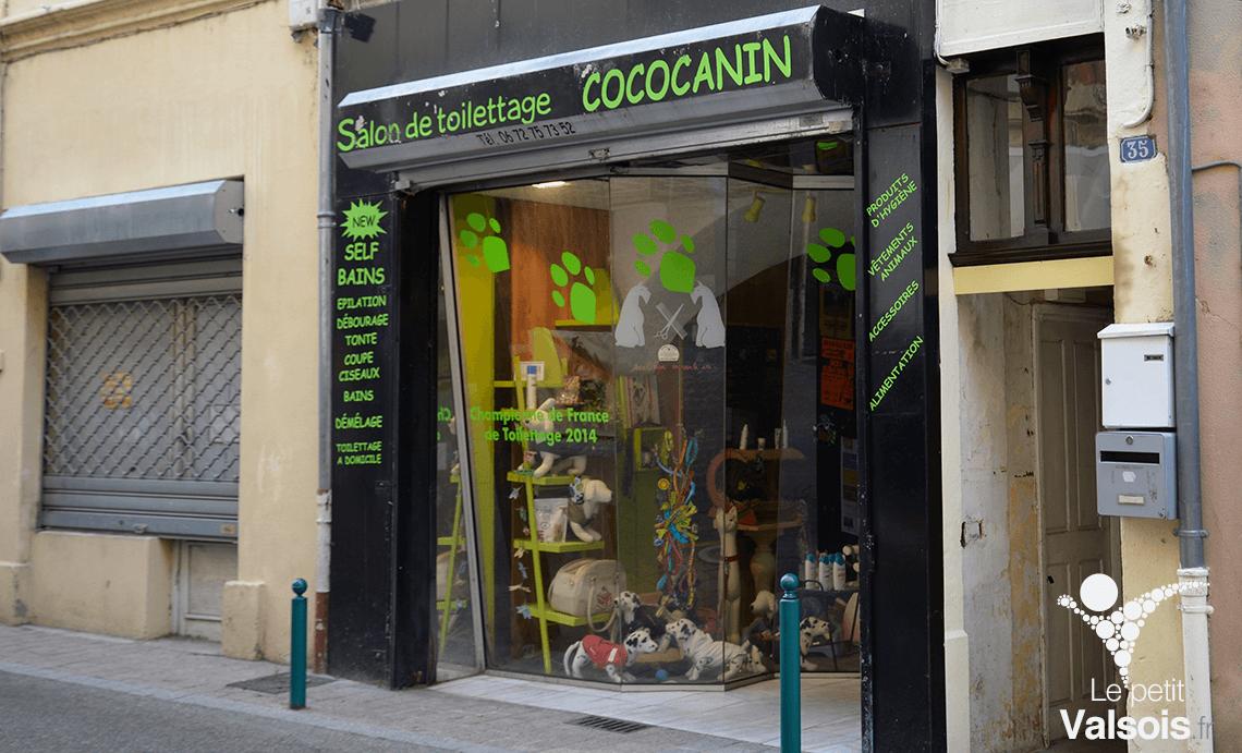 cococanin