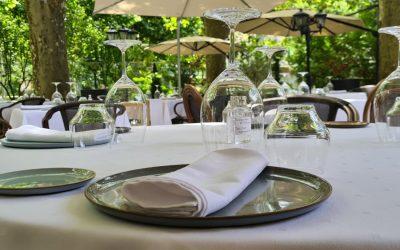 Restaurant Le Vivarais