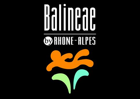logo balineae