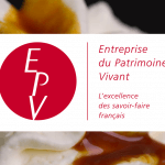Le glacier Béatrix obtient le label «Entreprise du Patrimoine Vivant»