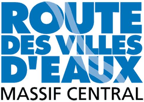 logo Route des villes d'eaux
