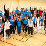 VB07, Club de badminton à Vals-les-Bains