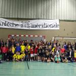 AMHB - Ardèche Méridionale Handball