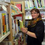 Bibliothèque municipale - La Valse des Livres