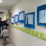 Exposition éphémère de l'école élémentaire publique du mardi 13 décembre 2016