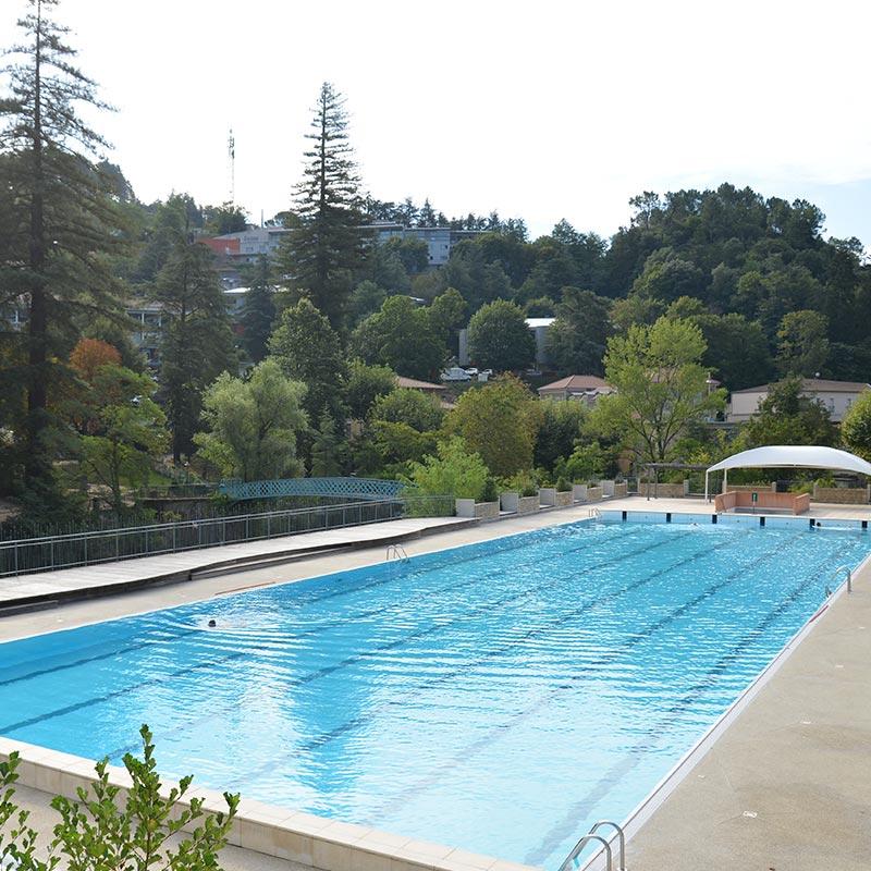 piscine municipale vals-les-bains