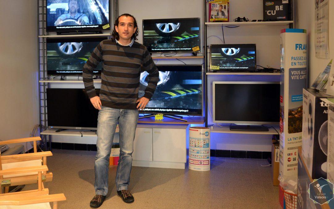 Vialle TV Son – Vente, installation et dépannage de matériel image et son