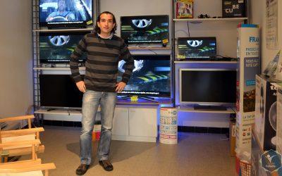 ETS Vialle A. TV-SON – Vente, installation et dépannage de matériel image et son