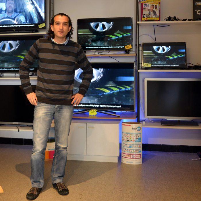 Vialle TV Son - Vente, installation et dépannage de matériel image et son