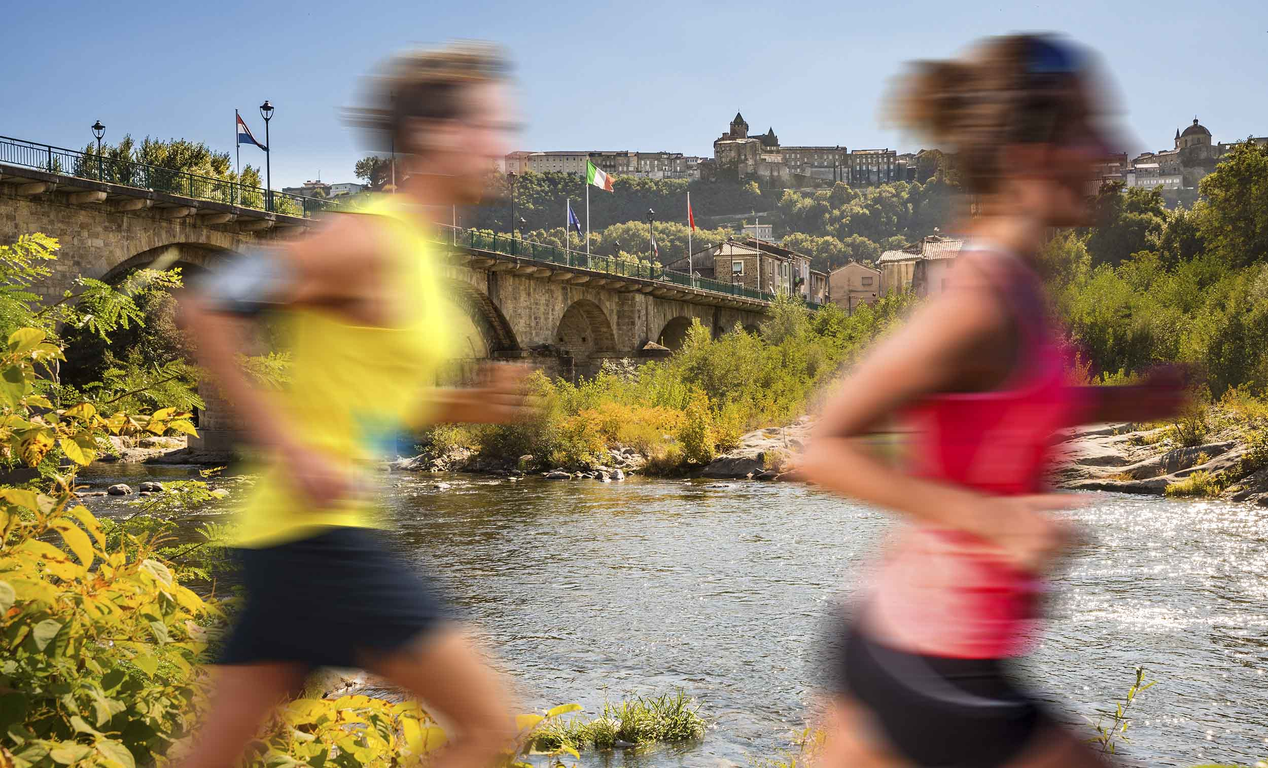 L'Ardèche Run 2017
