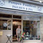 Pompes Funèbres Pailhes & Fils