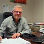 Christophe Espanet, Courtier en assurances
