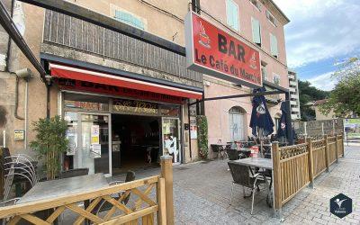 Le Café du marché