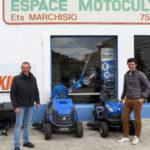 Ets Marchisio – Olivier et David Arnal