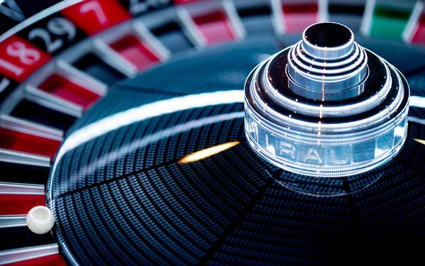 Roulette Anglaise - Casino Vals-les-Bains