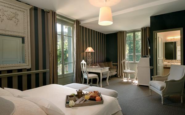 Suite Hôtel Helvie