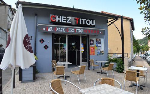Bar Chez Titou