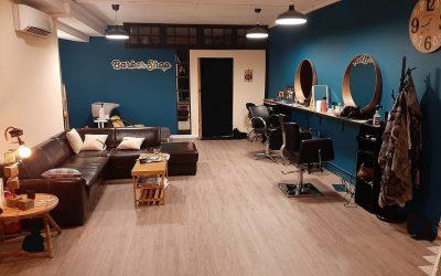 Joy's : Coiffure mixte 100% Bio et Barber Shop