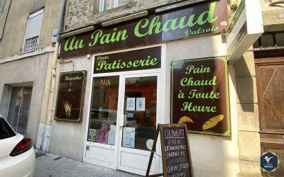 Au Pain Chaud