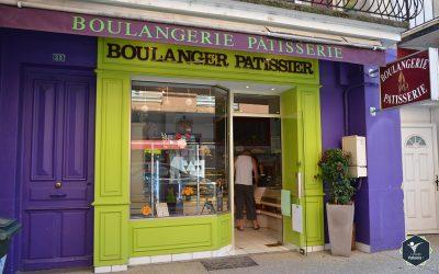 Boulangerie Pâtisserie Issartel