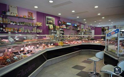 Sonia et Frédéric Teyssier : Boucherie Charcuterie Traiteur