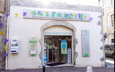 Pharmacie Feït