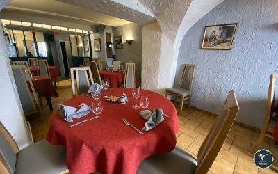 Restaurant Chez Mireille