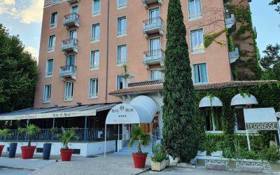 Hôtel Helvie ****