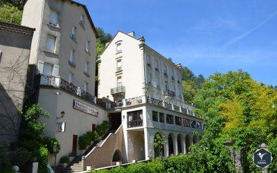 Hôtel Saint Jean **