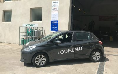 Ardèche Auto