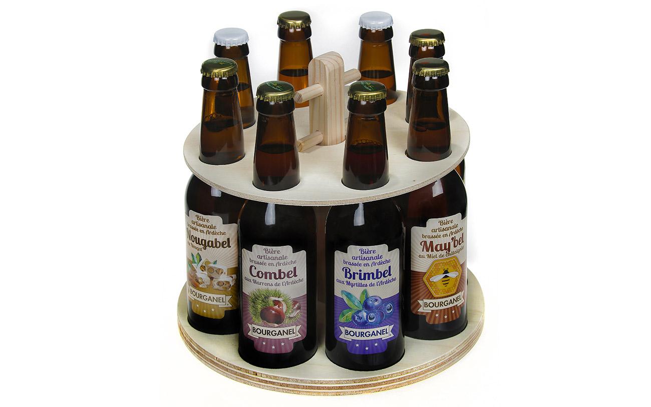 Bières Bourganel
