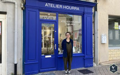 Atelier Hourra